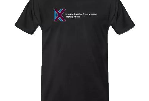 """Registro de Participante Presencial al X Concurso anual de Programación """"Donald Knuth"""""""