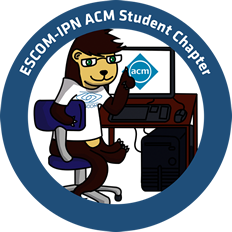 "ACM Student Chapter ""ESCOM-IPN"""